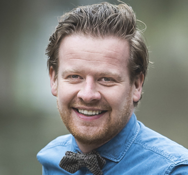 Frank de Soete Digital Change Master
